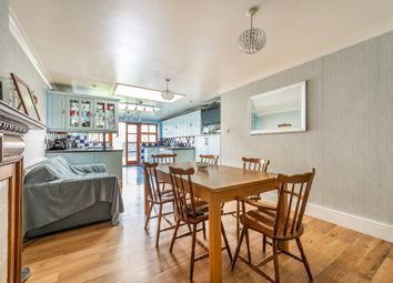 Thumbnail 4 bed terraced house for sale in Dangan Road, London