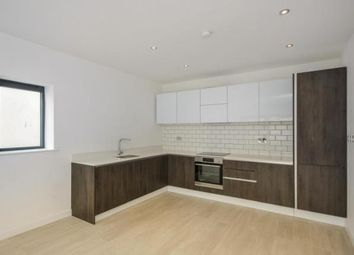 Thumbnail 2 bed flat for sale in Dennett Road, Croydon