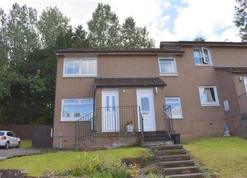 Thumbnail 2 bedroom flat to rent in Langlea Avenue, Cambuslang, Glasgow