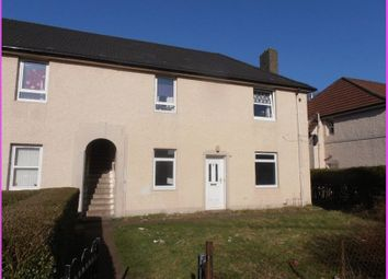 Thumbnail 2 bed flat to rent in Tontine Park, Renton, Dumbarton