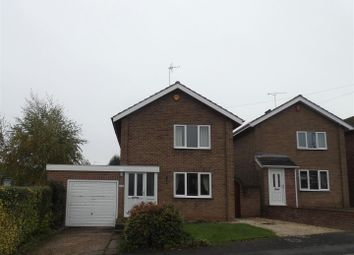 Thumbnail 3 bed detached house to rent in Twentylands, Rolleston-On-Dove, Burton-On-Trent