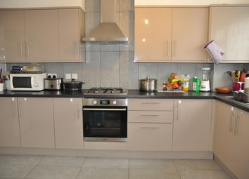 Thumbnail 4 bed terraced house to rent in Malvern Gardens, Harrow