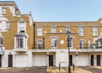 Bessborough Place, London SW1V. 3 bed terraced house