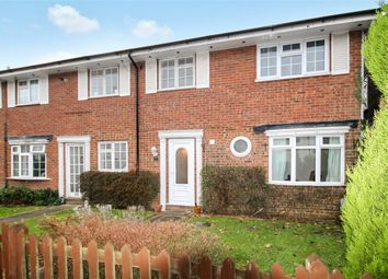 Thumbnail 1 bed flat to rent in Holmesdale Road, Reigate, Surrey