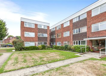Thumbnail 2 bed flat for sale in Penton Court, Jamnagar Close, Staines-Upon-Thames, Surrey
