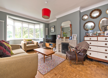 Thumbnail 3 bed semi-detached house for sale in Epping New Road, Buckhurst Hill, Essex