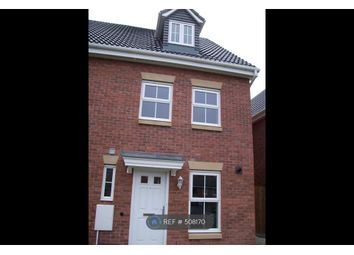 Thumbnail 3 bed semi-detached house to rent in Dovedale Road, Birmingham