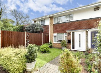 3 bed end terrace house for sale in Norwood Walk, Sittingbourne ME10