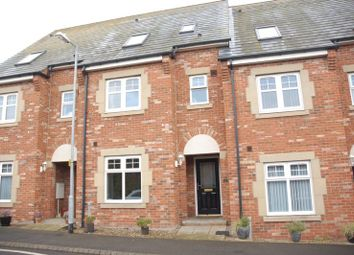 Thumbnail 4 bed town house to rent in The Lairage, Ponteland, Newcastle Upon Tyne