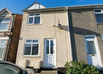 Thumbnail 2 bed terraced house to rent in Birchwood Lane, Alfreton