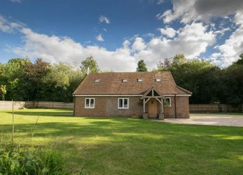Thumbnail 4 bed detached house for sale in Station Road, West Moors, Ferndown