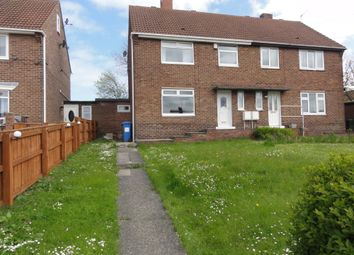 Thumbnail 3 bedroom semi-detached house to rent in Winslow Crescent, Seaham