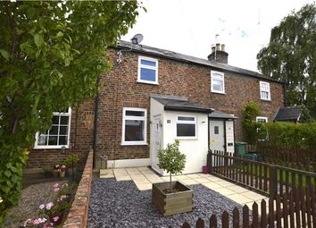Thumbnail 2 bed terraced house for sale in Bouncers Lane, Prestbury, Cheltenham, Gloucestershire