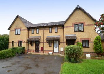 Thumbnail 1 bed terraced house to rent in Sanderson Close, Kettering