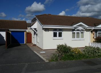 Thumbnail 2 bed semi-detached bungalow for sale in Tattershall Crescent, Portchester