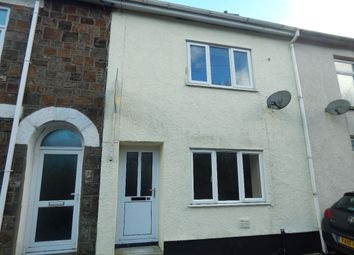 Thumbnail 3 bed terraced house for sale in Railway Terrace, Blaina, Abertillery