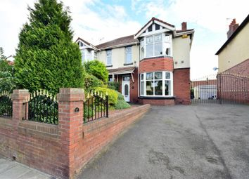 Thumbnail 4 bedroom semi-detached house for sale in Humbledon Park, Sunderland