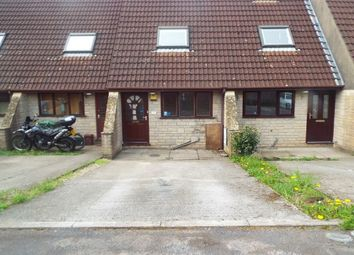 Thumbnail 2 bed property to rent in Corrick Close, Draycott, Cheddar