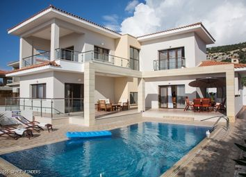 Thumbnail 4 bed villa for sale in Coral Bat, Coral Bay, Paphos, Cyprus