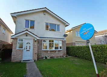 Thumbnail 4 bed detached house to rent in Ridgehill, Henleaze, Bristol