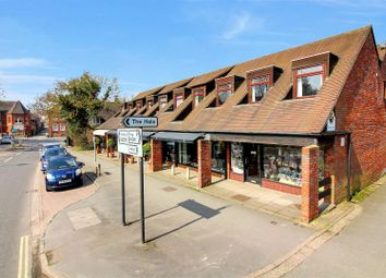 Thumbnail 1 bed flat for sale in The Tanyard, Tring Road, Wendover, Aylesbury