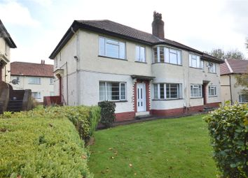 Thumbnail 2 bed flat for sale in Sandringham Way, Moortown, Leeds, West Yorkshire
