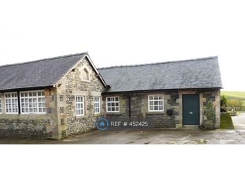 Thumbnail 2 bed semi-detached house to rent in Lupton, Kirkby Lonsdale