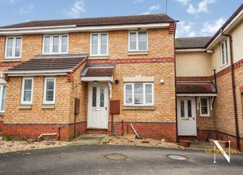 Thumbnail 2 bed terraced house for sale in St. Andrews Way, Retford, Nottinghamshire