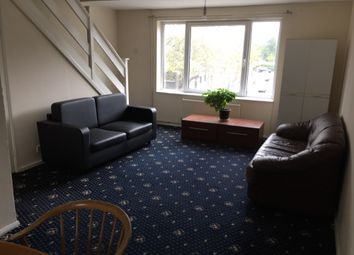 Thumbnail 2 bed flat to rent in Carston Close, Lee, London