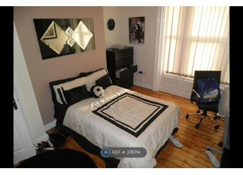 Thumbnail 9 bed terraced house to rent in Devonshire Place, Newcastle Upon Tyne