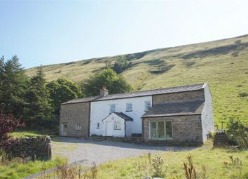 Thumbnail 4 bed detached house for sale in Rigg Sike, Mallerstang, Kirkby Stephen, Cumbria