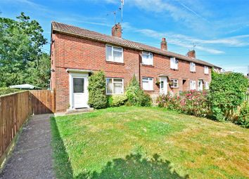 Thumbnail 2 bed end terrace house for sale in College Road, Southwater, Horsham, West Sussex