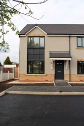 Thumbnail 3 bed end terrace house for sale in Bird Street, Ince, Wigan