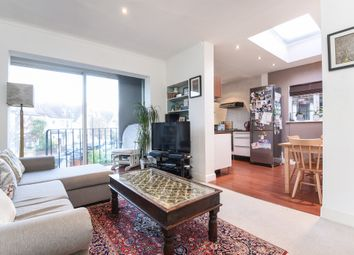 Thumbnail 2 bedroom flat for sale in Fairlawn Avenue, London
