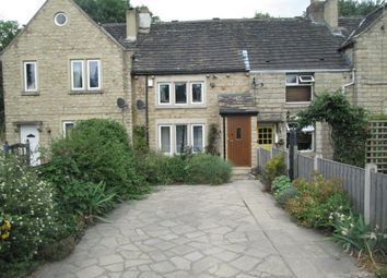 Thumbnail 1 bed cottage to rent in Stoney Bank, Hawkingcroft Road, Horbury