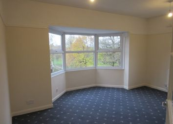 Thumbnail 2 bed flat to rent in Chilkwell Street, Glastonbury
