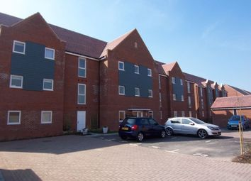 Thumbnail 2 bedroom flat to rent in Dakota Way, Eastleigh, Eastleigh, Hampshire