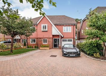 Linfield Lane, Ashington, Pulborough, West Sussex RH20. 5 bed detached house