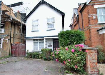 Thumbnail 4 bed detached house for sale in Elm Road, New Malden