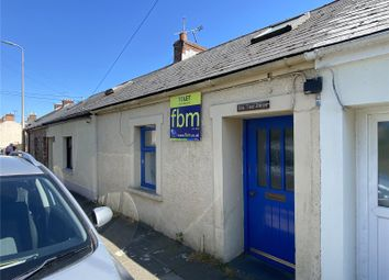 Thumbnail 2 bed terraced house to rent in City Road, Haverfordwest, Pembrokeshire