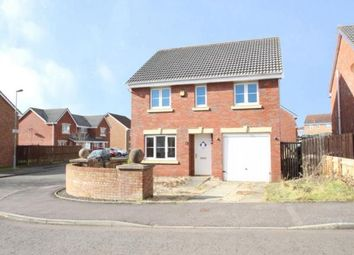 Thumbnail 4 bedroom detached house for sale in Elder Way, Motherwell, North Lanarkshire
