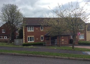 Thumbnail 2 bed flat to rent in Hollyhill Gardens East, Stanley