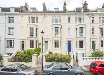 Thumbnail 5 bed terraced house for sale in Pitt Street, London