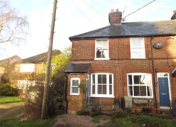 Thumbnail 2 bed end terrace house to rent in Daisy Cottages, Church Path, Lane End, High Wycombe