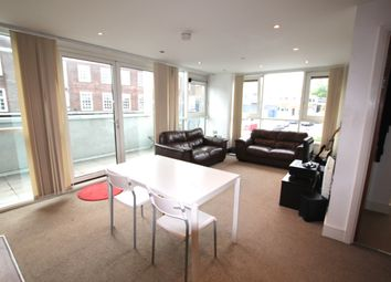 2 bed flat to rent in Huntingdon Street, Nottingham NG1