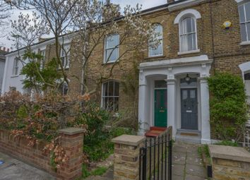 Thumbnail 4 bed terraced house for sale in Ritson Road, London
