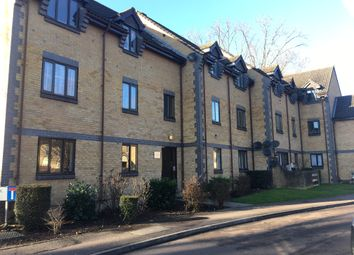 Thumbnail 2 bed flat to rent in Shellduck Close, Colindale, London