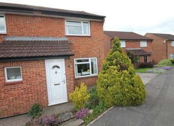 Thumbnail 2 bed property to rent in Mountbatten Close, Yate, Bristol