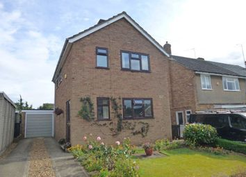 Thumbnail 3 bedroom property for sale in Meadow View, Higham Ferrers, Rushden