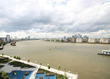 Thumbnail 2 bedroom flat for sale in Canary View, New Capital Quay, 23 Dowells Street, Greenwich